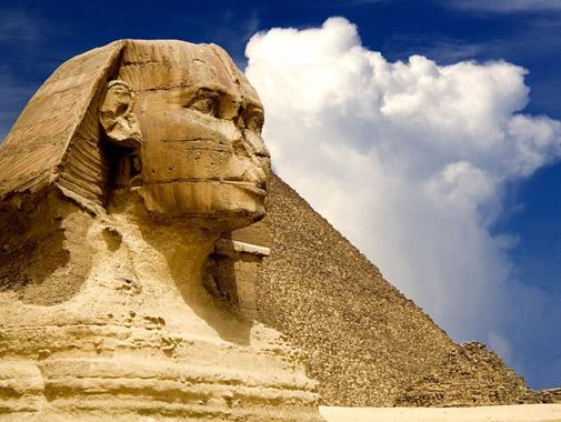开罗一日游