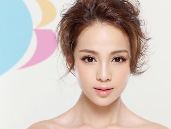 裸妆淡妆生活妆化妆视频课程