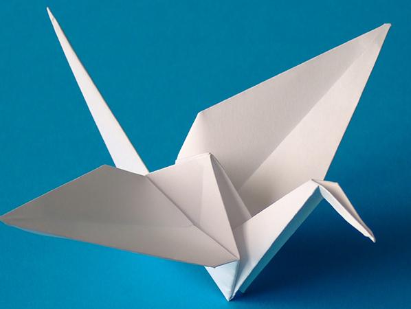 折纸手工DIY视频