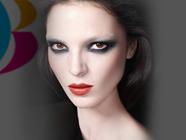 化妆师初级培训专业课程高清化妆视频