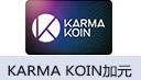 KARMA KOIN加元点卡