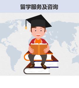 留学服务及咨询 (购买请加微信:robertfrom2019)