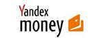 Yandex充值